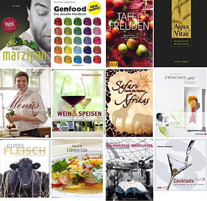 World Cookbook Awards 2010